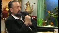 Adnan Oktar'ın, Hülya Avşar'ın kazası ile ilgili y