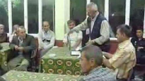 son,köyde,toplantı