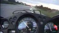 305 kmh hızla gidiyor