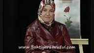 Bahtiyar Hıra - Bahtiyar Ebru Evi - Dost Tv El İzi