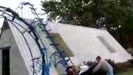 evde roller coaster yapılırsa:):):)