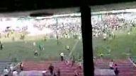 kocaelispor - kartalspor maçında yaşanan olaylar