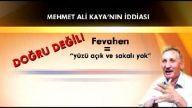 MEHMET ALİ KAYA'YA CEVAP - 16 (MEHDİ (A.S.)'IN SAK