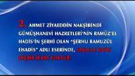 MEHMET ALİ KAYA'YA CEVAP - 18 (MEHDİ (A.S.)'IN SAK