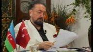 türk-islam birliği dünyanın mukadderatıdır
