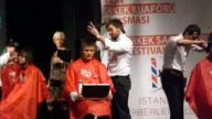 salon kadir bay bayan saç tasarım merkezi saç show
