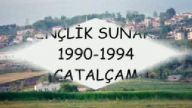 çatalçam 1990-1994 resimleri