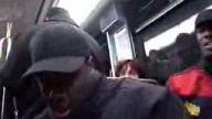 7 kişilik beat box metro korosu