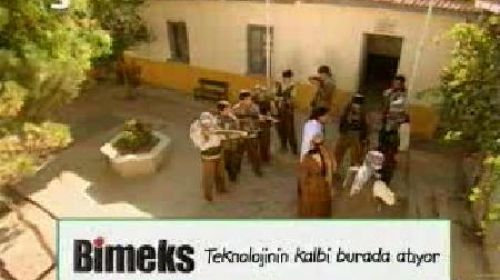 Tek Türkiye Şivan