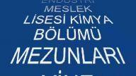 OKUL YILLARI