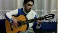 Gitarist Ahmet - Talihim Yok Bahtım Kara