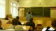 hoca öğrenci kavgası