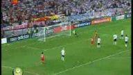 Türkiye almanya maçı euro 2008 (25 haziran 2008)
