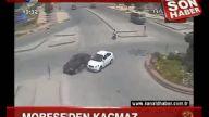 Mobese Kameralarına Takılan Trafik Kazaları!!
