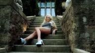 Playboy'un Yeni Kraliçesi Crystal Harris
