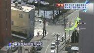 7.3 lük Deprem Kameralara İlk Böyle Yansıdı!