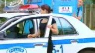 Ah Be Kızım Sen Kanma Bu Polislere:D
