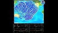 Uzaydan Tsunami Dehşeti!!
