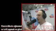 Ruslar' dan Vize Şarkısı Türkleri Öpeceğiz!