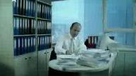 Roberto Carlos Garanti Bankas Reklam