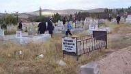 mezar ziyareti
