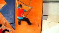 tdf boulder yarışması 1. ayak (sakarya) eleme 1. r
