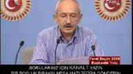 CHP'li Kılıçdaroğlu'na Özel Şarkı - onur akın