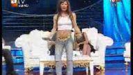 İbo Show'da Çakma Hadise - Düm tek Tek