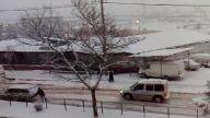 kütahya da kar trafiği