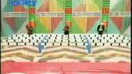 japon işi engelli koşu yarışması :)