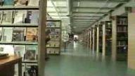 böyle kütüphane görülmedi