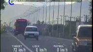 trafik radarına giren ilk türk