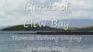 Islands of Clew Bay - Thomas Tellving