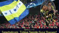 Kıraç - Fenerbahçe Marşı