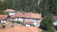domaniç-çakıl köyü