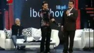 İsmail yk İbo showda dj engin akkaya remixi ile