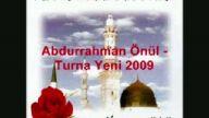 abdurrahman önül - turna yeni 2009