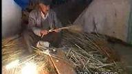 mehmet ocak (bayram memet) süpürge yapımı
