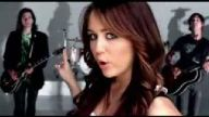 miley cyrus -7 things - official music video (hq)(
