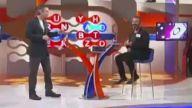 tv de yayınlanmayan  CEM YILMAZ lı kelime oyunu yarışması