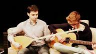 Haydar Haydar- Gitar ile Duyulmamış Version Çok Hoş