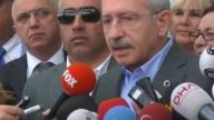 Kılıçdaroğlu millete küfretti