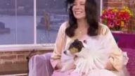 İlgiltere'de köpeğiyle evlenen kadın ! (Dünya bu kadını konuşuyor !)