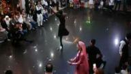 Kafkas Dance,Kafkas Ekibi Gösterileri