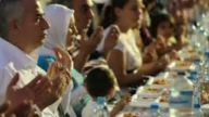 merhaba ya Şehri Ramazan