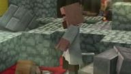 Minecraft Animasyon