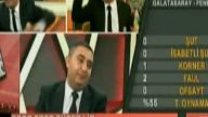 Galatasaray Fenerbahce sneijder golüne sevinen çılgın adam