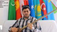 Hasret Çektim / (Uygur Türküsü) / Süper Yorum