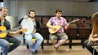 Kerkük Zindanı (Harika Bir Ses) Gitar, Ney