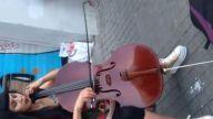 Soma Adına Taksimde Müzik Ziyafeti